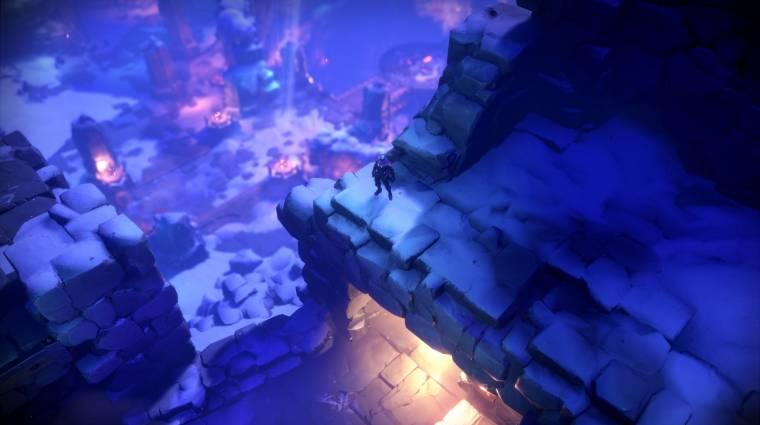Gamescom 2019 - új előzetessel támad a Darksiders Genesis bevezetőkép