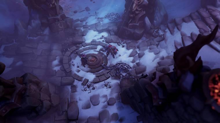 Darksiders: Genesis - War áll az új trailer középpontjában bevezetőkép