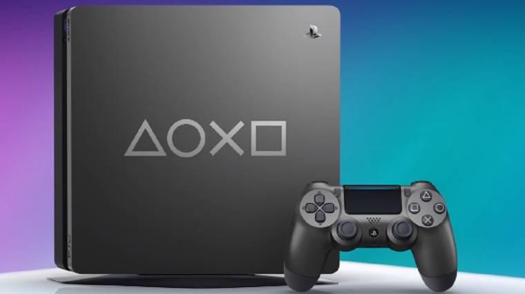 Hamarosan elrajtol a Sony nagy leárazása bevezetőkép