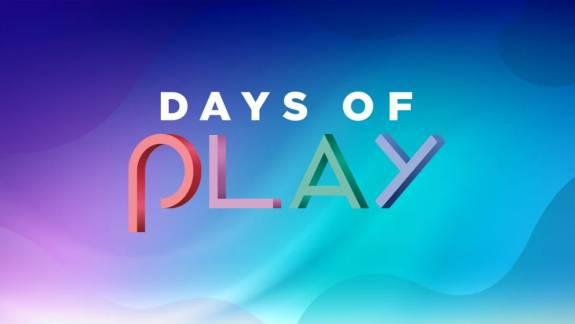 Exkluzív ajándékokkal, ingyenes multival, leárazásokkal jön a PlayStation Days of Play 2021 kép
