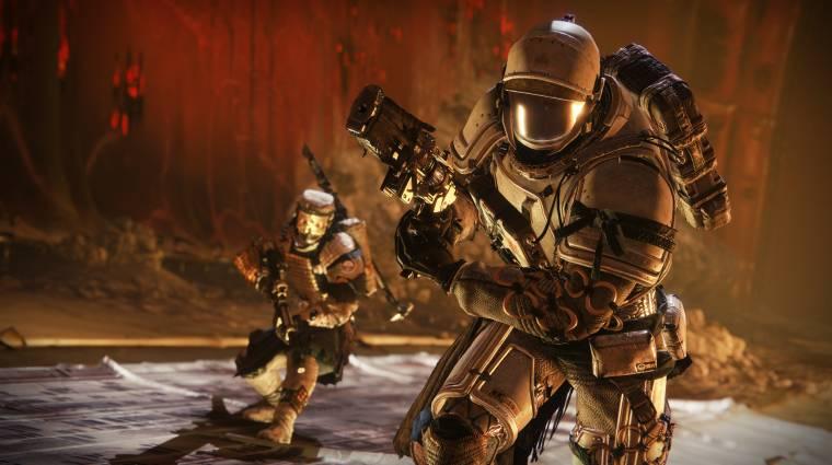 Destiny 2: New Light - ezt tartalmazza majd az ingyenes változat bevezetőkép