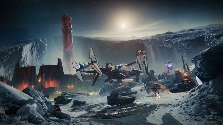 Destiny 2 - friss videóban mesél a Bungie a játék jövőjére vonatkozó terveiről bevezetőkép