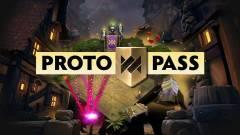 Dota Underlords - ingyen tesztelhető az első Battle Pass kép