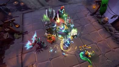 Dota Underlords – több mint egy tucat új hőssel bővülhet a játék