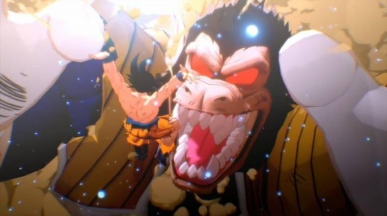 E3 2019 - egy interjúból rengeteg infó derült ki a Dragon Ball Z: Kakarot kapcsán bevezetőkép