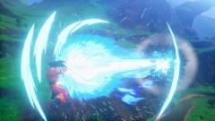 Gokut kajával, edzéssel és barátság erejével is szintezhetjük a Dragon Ball Z: Kakarotban kép