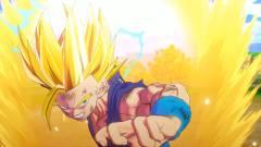 Már a megjelenés napján frissítenünk kell majd a Dragon Ball Z: Kakarotot kép
