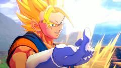 A Dragon Ball Z: Kakarot a valaha volt legsikeresebb DBZ játék kép