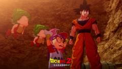 Arale és az időgépe is csatlakozik a Dragon Ball Z: Kakarothoz kép