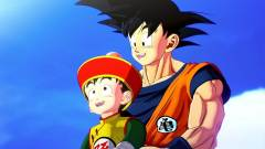 Dragon Ball Z: Kakarot videoteszt - rajongók vontatott álma kép