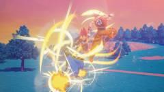 A Dragon Ball Z: Kakarot hősei Beerus ellen harcolnak az új DLC utolsó trailerében kép