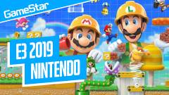 E3 2019 Nintendo esélylatolgatás - új Switch és rengeteg exkluzív? kép