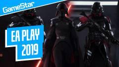 EA Play 2019 esélylatolgatás - végre kapunk egy tényleg jó Star Wars játékot? kép