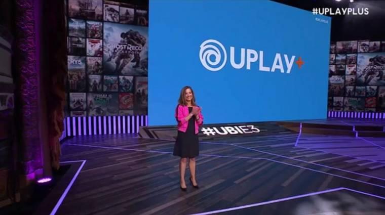 Szavazz: neked hogy tetszett a Ubisoft konferencia? bevezetőkép