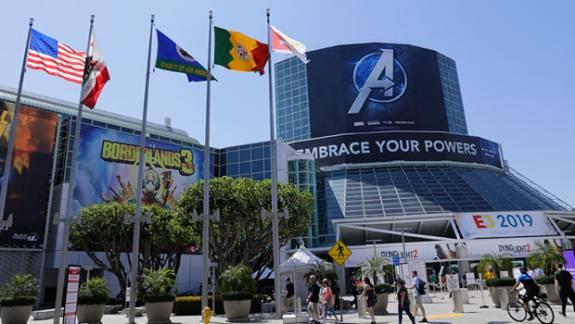 E3 helyett - így néz ki a nyár videojátékos rendezvények szempontjából kép