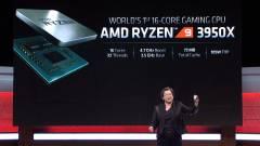 Megérkezett a 16 magos új Ryzen processzor kép