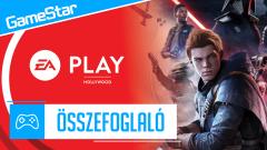 Itt az EA Play 2019 négy percbe sűrítve kép
