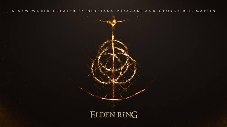 Az Elden Ring világa minden eddigi FromSoftware játékot felülmúlhat bevezetőkép