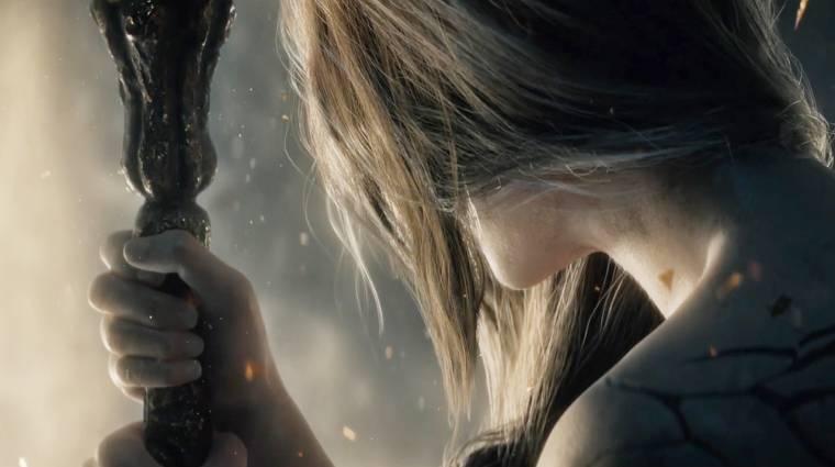 E3 2019 - hamisítatlan From Software alkotás lesz az Elden Ring bevezetőkép