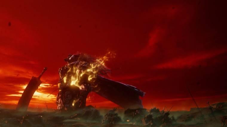 Elden Ring - hasonló lesz a történetmesélés a Dark Soulséhoz bevezetőkép