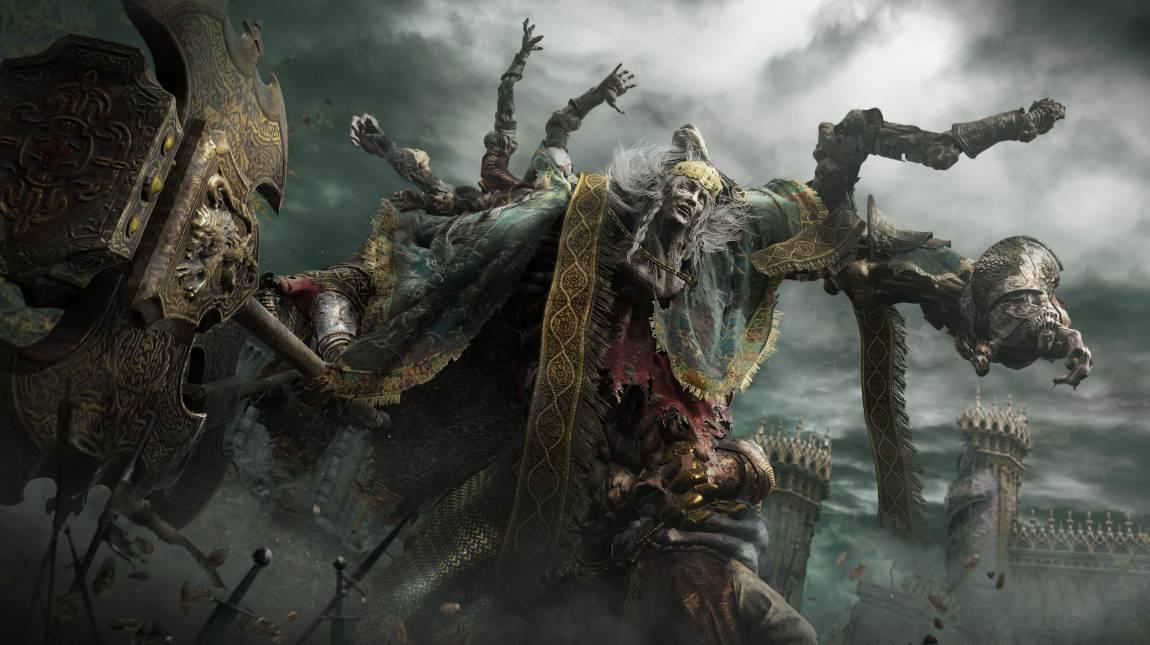 Az Elden Ring több, mint egy szteroidon nevelt Dark Souls bevezetőkép