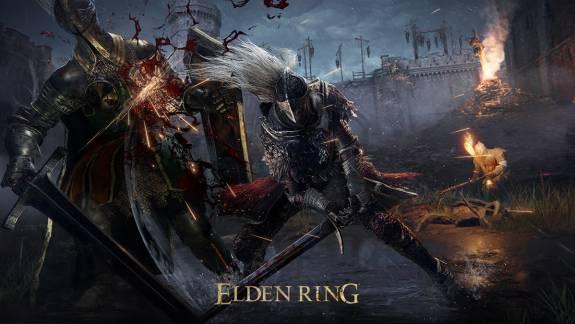 Nyúlfarknyi Elden Ring gameplay szivárgott ki, érdemes gyorsan megnézni kép