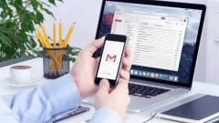 Elképesztő mérföldkőhöz érkezett a Gmail kép