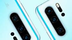 Ezeket a mobilokat frissíti majd a legújabb Androidra a Huawei kép