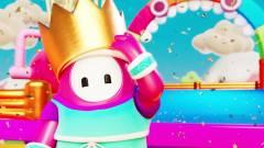 A Fall Guys kiadója 5 új játékkal készül 2021-re kép