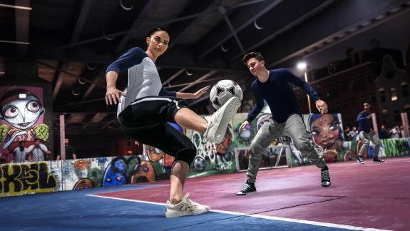 EA Play 2019 - teljesen megújul a fizika a FIFA 20-ban kép