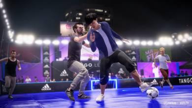Gamescom 2019 – végre belenézhetünk a FIFA 20 új sztorimódjába