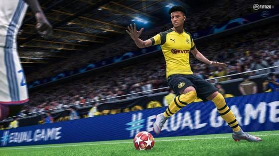 FIFA 20 infódoboz