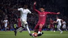 Az Electronic Arts az Ultimate Team loot boxai miatt kapott pert a nyakába kép