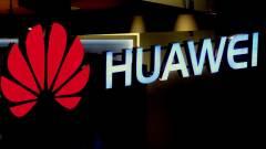 Fontos óvintézkedést tett a Huawei kép