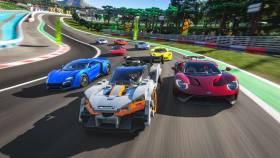 Forza Horizon 4 LEGO Speed Champions kép