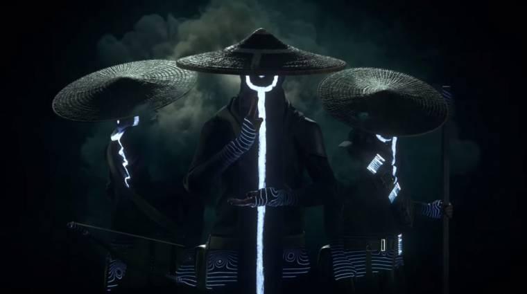 Ghostwire: Tokyo - teasert kapott a The Evil Within fejlesztőinek újdonsága bevezetőkép