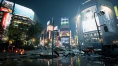 Így néz ki mozgás közben a Ghostwire: Tokyo kép