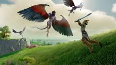Fény derülhetett a Ubisoft-féle Gods & Monsters új címére kép