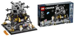 LEGO ajándékeső a HelloWorld táborokban kép