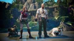 Jumanji: The Video Game - játék készül a 2017-es film alapján kép
