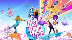 E3 2019 - ilyen dalokra rázhatjuk majd a Just Dance 2020-ban kép