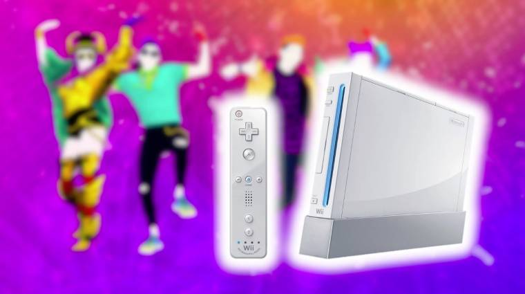 Just Dance 2020 - ez lesz a Nintendo Wii utolsó játéka bevezetőkép