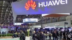 Kellemetlen bejelentést tett a Huawei kép