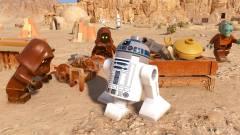 Ilyen lesz a kilenc filmet tartalmazó LEGO Star Wars: The Skywalker Saga kép