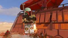 LEGO Star Wars: The Skywalker Saga - repkedhetünk az űrben, változik a kameranézet kép