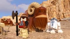 Ez lehet a LEGO Star Wars: The Skywalker Saga megjelenési dátuma? kép
