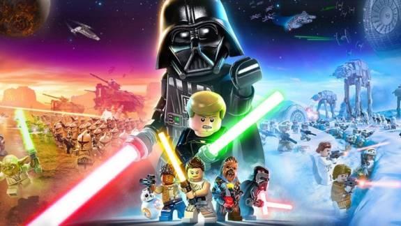 Jövőre csúszott a LEGO Star Wars: The Skywalker Saga, de íme a játékmenet kép