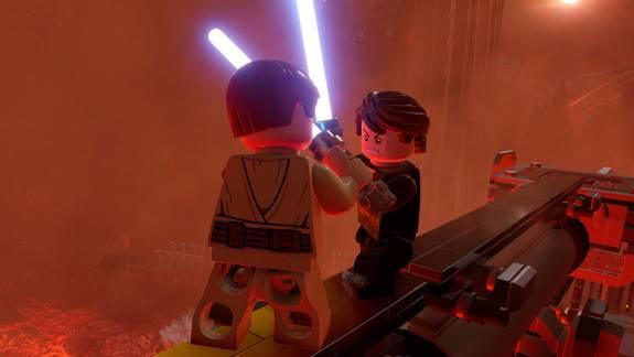 Új traileren a LEGO Star Wars: The Skywalker Saga kép