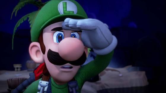Luigi's Mansion 3 infódoboz