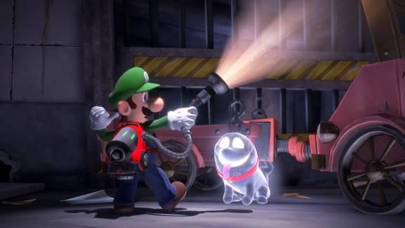 A Nintendo nem akar össze-vissza stúdiókat felvásárolni kép